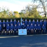Successful End to the Year for 55 (Woodford & Bramhall) Squadron